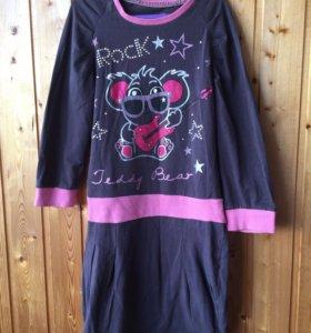 Платье девочке 116-122
