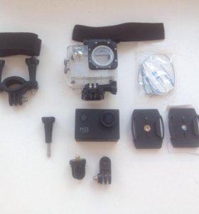 Экшн камера (1080р)