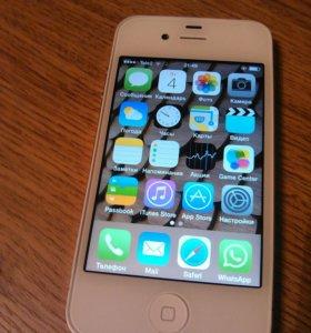 Iphone-4 8 Гб.