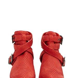 Ботильоны Shoe Cult 37 р-р