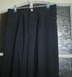 брюки шелковые   новые!!!!