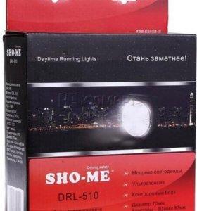 Дневные ходовые огни (дхо) SHO-ME DRL-510