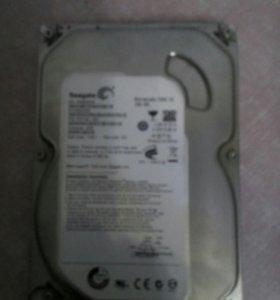 Жесткий диск 160GB Seagate Barracuda 7200.12