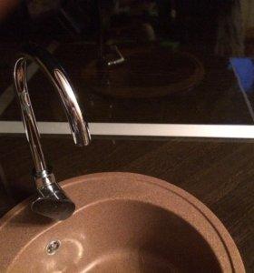 Уголок -плинтус  для кухни или ванны