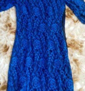 Платье (4 шт)