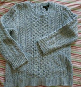 Лёгкий свитер J. Crew