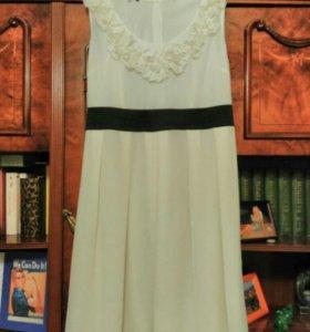 Платье и юбка летние 46-48