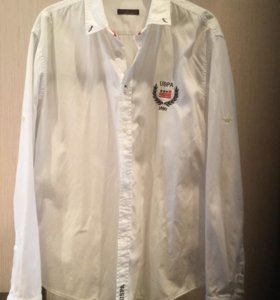 Рубашка клубная U.S. Polo ASSN ( оригинал)