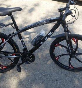 Твой велосипед БМВ