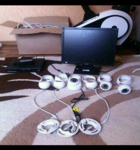 Видеооборудование, торг