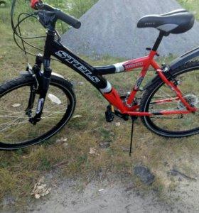 Стелс 550