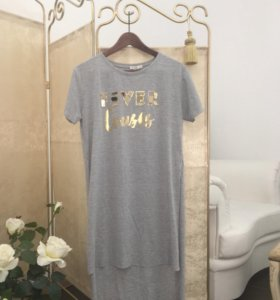 Туника футболка новая