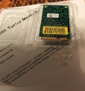 Intel turbo memory