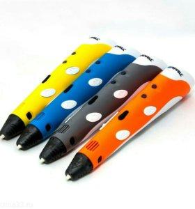 3D ручка отлично подходит на подарок