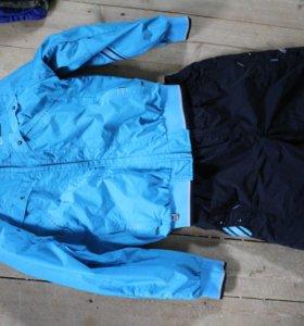 Спортивный костюм девочке 140-146