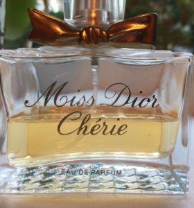 Парфюм Dior из личной коллекции
