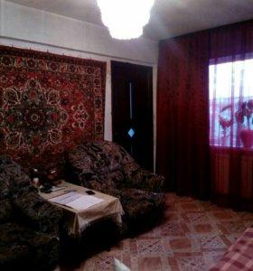 Квартира, 4 комнаты, 56 м²