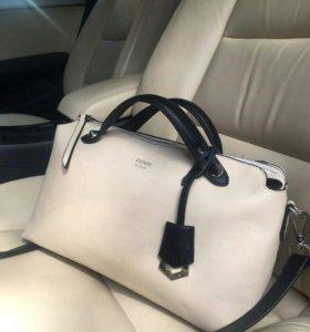 Новая сумка Fendi By The Way