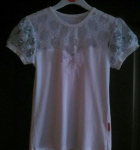Блузка, кофта для школы или повседневно!