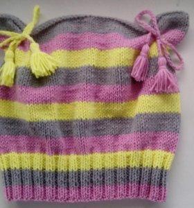 Подарки для любимых. Вязание на заказ.