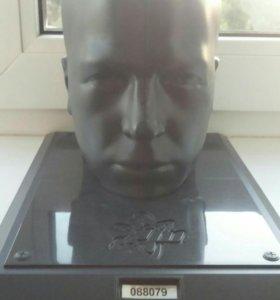 Пластмассовая голова