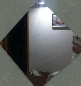 4 Зеркала
