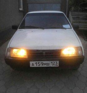 ВАЗ 21099 2001г.в