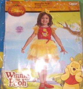 Фирменный костюм Disney новый