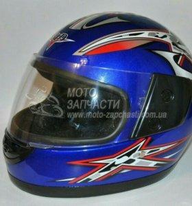 Мото шлем BLD