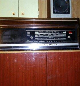 Продам радиолу Урал 112