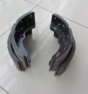Колодки тормозные Hyundai HD72 HD65 58305-45A30