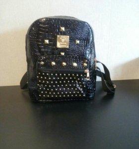 Новый рюкзак .