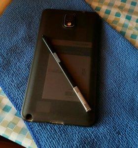 Samsung Galaxy Note 3 SM-N9005 LTE 32Gb Black.