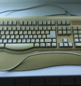 Клавиатура Turbo-Jet KB-8801r+