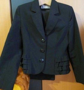 Пиджак школьный Стильные непоседы