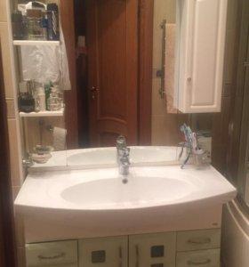 Мебель для ванной бу