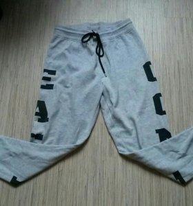 Женские спортивные штаны брюки спортивки