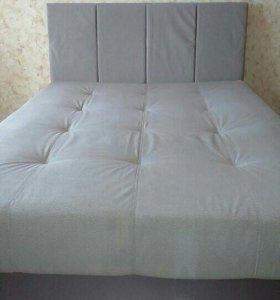 Кровать ортапедическая