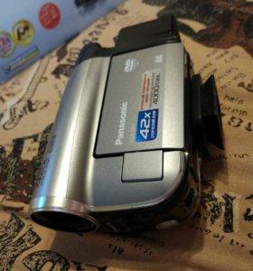 Panasonic VDR-D51