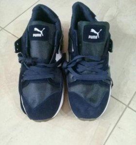 Мужские кроссовки новые