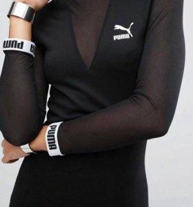 Puma! Оригинал платье