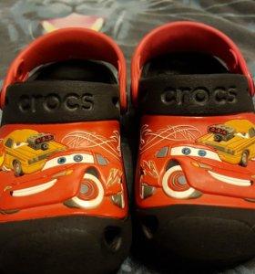 Crocs c6/c7