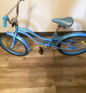 Велосипед Stern.подростковый