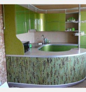 Кухонный гарнитур Майя.