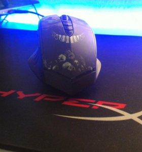 Игровая мышь A4tech Bloody R8