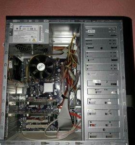 """Компьютер игровой """"IRBIS"""""""
