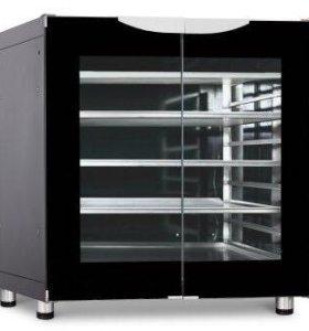 Расстоечный шкаф и конвекционная печь