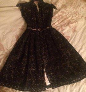 Платье. ТОРГ