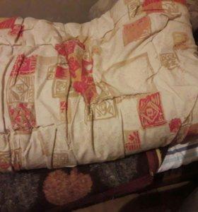 Одеяло силикон Mercys