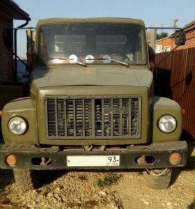 ГАЗ-САЗ 3507